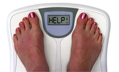 Tisztában vagy a testsúlyoddal?