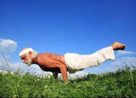 Öregedés és testmozgás